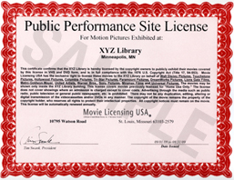 License for Room, School, District - Structured Learning